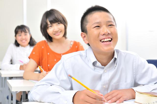 集団授業+個別補習コース
