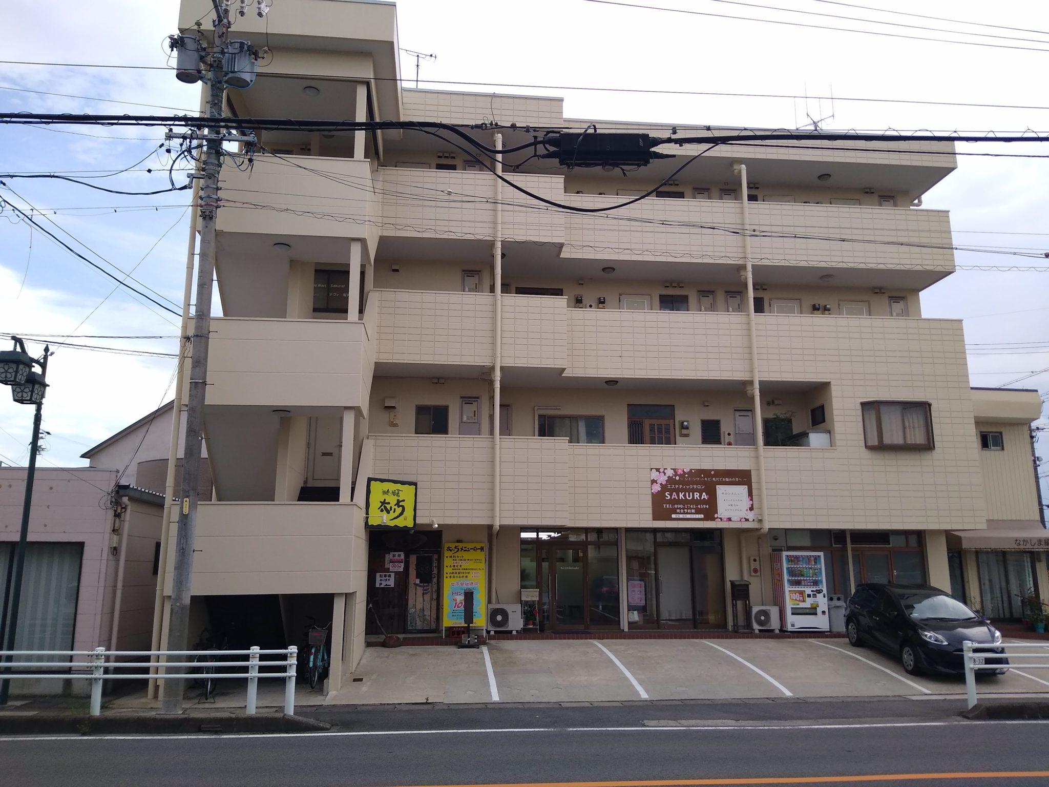 アップゼミ 安城桜井校